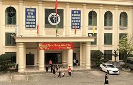 Học viện Múa Việt Nam được phép cấp bằng tốt nghiệp cho học viên