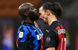 LĐBĐ Italia phạt tiền Lukaku và Ibrahimovic