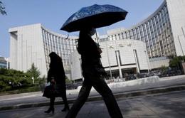 PBoC cảnh báo rủi ro vỡ nợ trong hệ thống tài chính Trung Quốc
