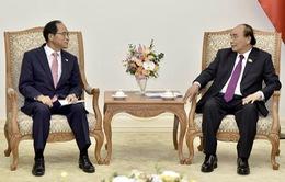 Việt Nam nhất quán chính sách thu hút đầu tư nước ngoài