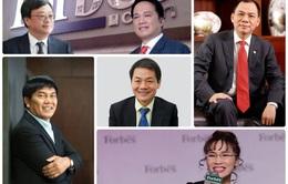 Chứng khoán lập kỷ lục, tài sản của tỷ phú USD Việt Nam lên đỉnh cao mới