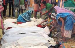 Ngộ độc rượu tại Ấn Độ khiến 11 người tử vong