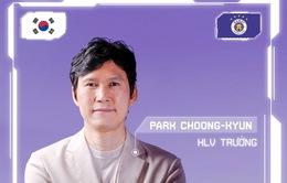 CHÍNH THỨC: CLB Hà Nội bổ nhiệm HLV trưởng người Hàn Quốc