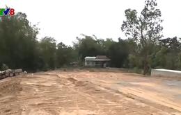 Đà Nẵng: Vướng mắc dự án ven sông Tuyên Sơn - Túy Loan