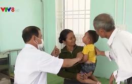 Quãng Ngãi: Nâng cao năng lực khám chữa bệnh cho tuyến xã vùng cao
