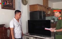 Đà Nẵng: Khởi tố, bắt giam giám đốc lừa đảo 8 tỷ đồng