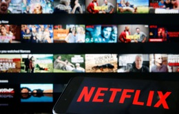 Netflix và cuộc chiến không cân sức với các đối thủ trong lĩnh vực xem phim trực tuyến