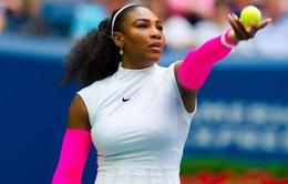 Serena Williams hợp tác sản xuất phim tài liệu với Amazon