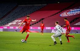 Bayern Munich 2-0 Bayer Leverkusen: Thẳng tiến tới ngôi vô địch!