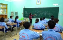 Dạy văn hóa trong trường nghề: Cần chuẩn khối lượng, phù hợp với đào tạo kỹ năng