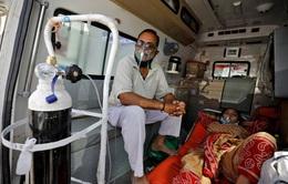 Đức sẽ gửi oxy 'chi viện' cho Ấn Độ chống dịch