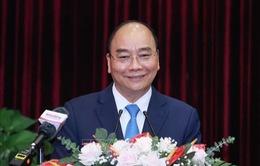 Chủ tịch nước dự Hội nghị Thượng đỉnh về khí hậu