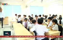 Khối THCS sẵn sàng cho chương trình giáo dục phổ thông mới