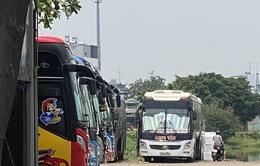 TP Hồ Chí Minh nghiên cứu hạn chế xe trên 30 chỗ vào trung tâm