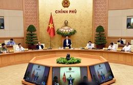 Thủ tướng Phạm Minh Chính lãnh đạo, quản lý toàn diện mọi hoạt động của Chính phủ