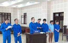 Phạt tù 7 đối tượng tổ chức nhập cảnh trái phép vào Việt Nam