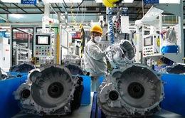 Việt Nam nhập siêu hơn 1,3 tỷ USD trong nửa đầu tháng 4