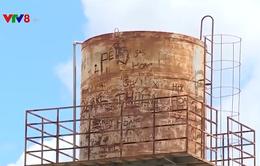 Đắk Lắk: Lãng phí nhiều công trình cấp nước sạch