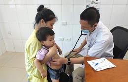 Hơn 3.000 trẻ em Bắc Ninh được khám sàng lọc miễn phí tim bẩm sinh