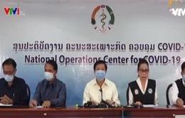 Mọi nơi ở Vientiane đều có nguy cơ lây nhiễm COVID-19