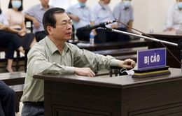 Cựu bộ trưởng Vũ Huy Hoàng bị đề nghị mức án từ 10-11 năm tù