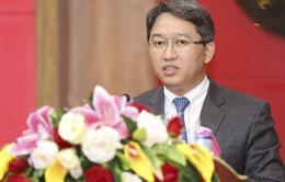 Chân dung tân Bí thư Tỉnh ủy Khánh Hòa Nguyễn Hải Ninh