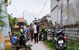 Nghi phạm sát hại cháu bé 11 tuổi ở Nam Định là người câm điếc
