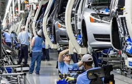 Công nghiệp xe hơi châu Âu sắp mất ưu thế công nghệ