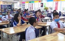 Học sinh thiếu nơi giải tỏa tâm lý