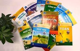 Vẫn còn hơn 30 địa phương chưa chọn được sách giáo khoa