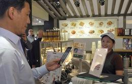 Singapore đẩy mạnh thanh toán bằng mã QR