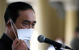Thủ tướng Thái Lan bị phạt 190 USD vì không đeo khẩu trang