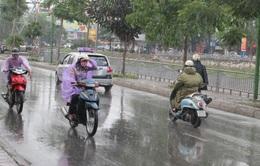 Bắc Bộ giảm mưa, Trung Bộ tiếp tục mưa to