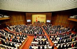 Công bố danh sách chính thức 868 người ứng cử đại biểu Quốc hội khóa XV