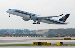 Hé lộ chiến lược phục hồi của Singapore Airlines sau đại dịch