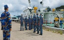 Tăng cường lực lượng cho Kiên Giang ngăn chặn xuất nhập cảnh trái phép