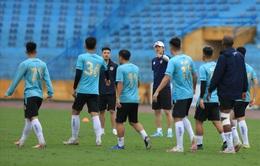 CLB Hà Nội - Topenland Bình Định: Chờ màn ra mắt của tân HLV Park Choong-kyun (19h15 ngày 28/4)
