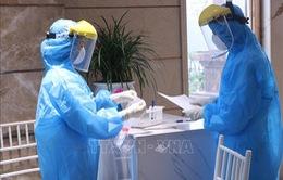 Hà Nội ghi nhận thêm 2 trường hợp mắc COVID-19