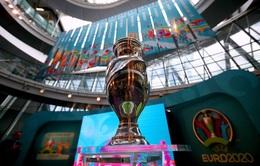 BXH chung cuộc vòng bảng UEFA EURO 2020