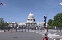 Mỹ siết an ninh trước thông điệp liên bang của Tổng thống Joe Biden