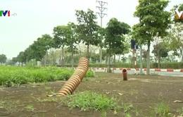 Mua đất 4 năm vẫn không được xây nhà