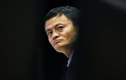 WSJ: Jack Ma được yêu cầu không rời khỏi Trung Quốc