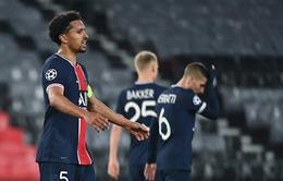 """Marquinhos gọi 2 bàn thua của PSG là """"ngu ngốc"""""""