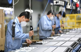 Nhật Bản nâng triển vọng tăng trưởng kinh tế, duy trì nới lỏng tiền tệ