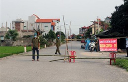 Từ 18h ngày 29/4: Hà Nam tạm dừng hoạt động nhiều dịch vụ vui chơi, giải trí, lễ hội