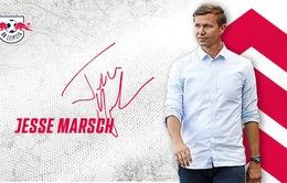 RB Leipzig chỉ định người thay thế Nagelsmann