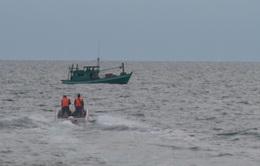 Ngư dân chung tay ngăn chặn tình trạng nhập cảnh trái phép