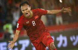 Cầu thủ nào có thể thay thế Trọng Hoàng tại ĐT Việt Nam?