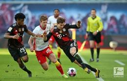 Vòng 27 Bundesliga: Bayern Munich giành chiến thắng quan trọng, Dortmund bại trận trên sân nhà