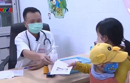 Thừa Thiên - Huế: Gia tăng bệnh nhân do thời tiết thay đổi đột ngột